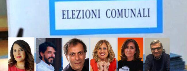 Lentini   Comunali, oggi e domani al voto per la scelta della nuova amministrazione