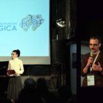 Licodia Eubea | È cominciata l'XI edizione della Rassegna del Documentario e della Comunicazione Archeologica