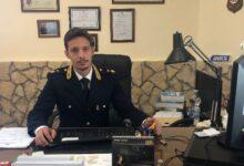 Augusta | Vicinanza ai giovani e lavoro sinergico con forze dell'ordine ed enti: le priorità del commissario Naccarato