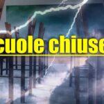 Augusta | Allerta meteo: domani scuole chiuse