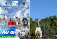 Augusta | Centenario traslazione Milite Ignoto celebrato in città con diversi appuntamenti