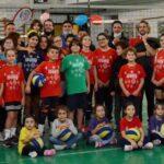 Catania | 32° Trofeo Roomy: edizione da copertina per il volley giovanile