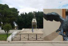 Augusta   Il Monumento ai Caduti riavrà la sua aquila in bronzo
