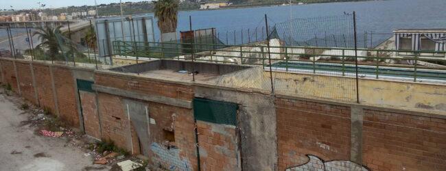 Augusta   Demolizione piscina e allargamento strada attigua: aggiudicati i lavori