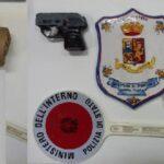 Siracusa | Rinvenuti e sequestrati un ordigno, una pistola lancia razzi e varie dosi di stupefacenti