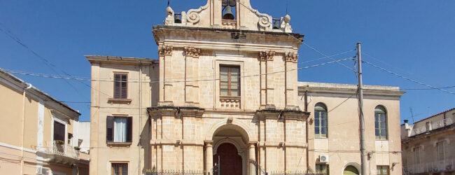 Avola | Oltre mille firme in 7 giorni contro la chiusura del convento di Sant'Antonio