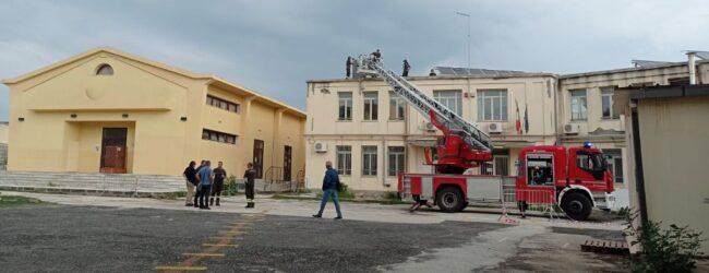 Augusta   Liceo Megara agibile, la scuola sarà riaperta domani
