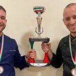 Augusta | Campionati mondiali di pizza piccante: Sul podio i pizzaioli Giorgio Del Fiume e Marco Tringali